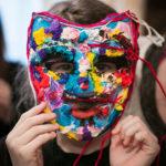 to moja maska