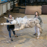 Magdalena i Aneta, i projekt krokodyla